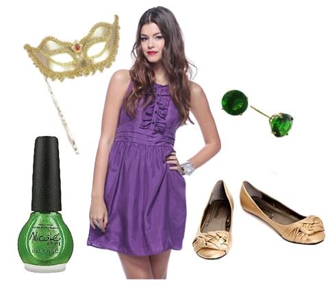 Mardi gras dresses images