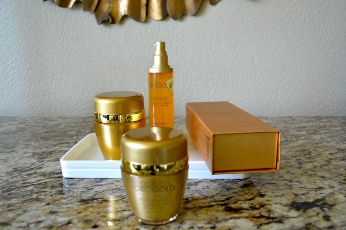 Orogold's 24K Multi-VItamin Set