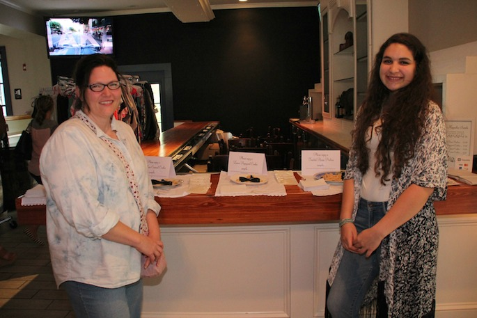 Jackie & Katharyn Jenkins of Southern Magnolia Sweets