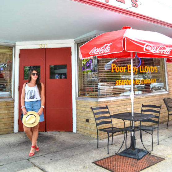 The Local Guide to Baton Rouge - What To Do in Baton Rouge - What to see, what to drink, what to eat and where to go in the Red Stick!