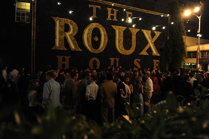 Baton Rouge Nightlife - How to enjoy a night out like a local on downtown Third Street | See more in Southern Flair's LOCAL Guide to Visiting Baton Rouge, Louisiana