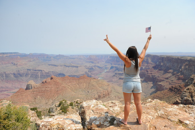 My USA Travel Bucket List - the most patriotic places to visit in the United States | Southern Flair