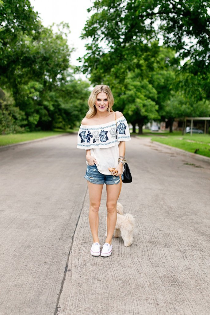 5 Southern Bloggers to Follow on Snapchat | Southern Flair