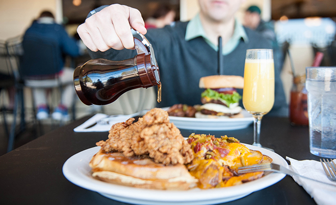 Where to Eat Breakfast and Brunch in Baton Rouge | The Local Guide to Visiting Baton Rouge by Southern Flair