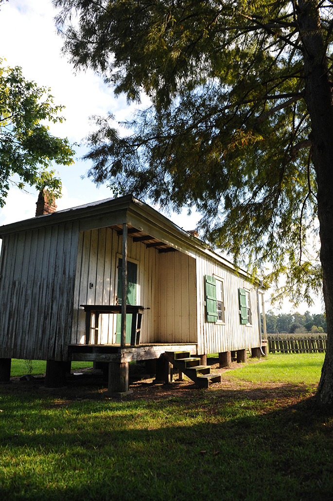 Check out the Rural Life Museum on your trip to Baton Rouge! See more of what to do and things to see in Southern Flair's Local Guide to Baton Rouge!