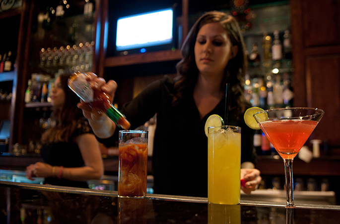 Happy Hour in Baton Rouge! See more of what to do for your next visit in Southern Flair's Local Guide to Baton Rouge, Louisiana!