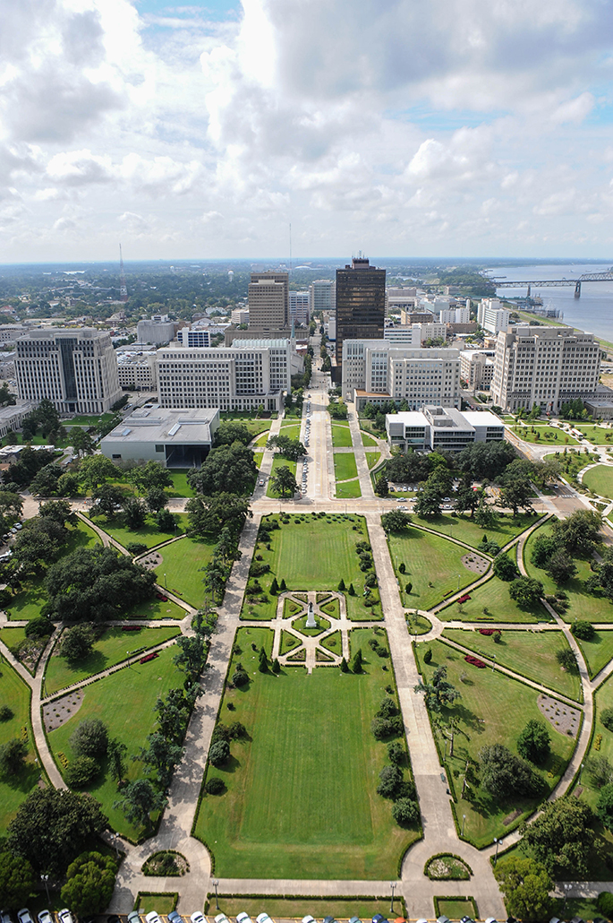 The Local Guide To Baton Rouge Southern Flair - 10 things to see and do in baton rouge