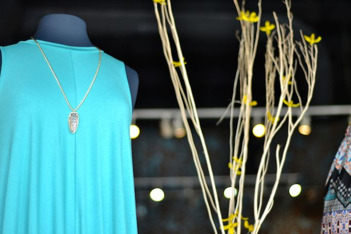 Court & Layne Boutique based out of Gonzales, Louisiana