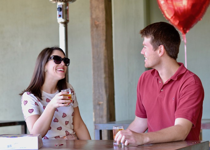Baton Rouge on Tap Craft Beer Festival makes the PERFECT Valentine's Day gift! Head to Southern Flair to read all about it and enter to win FREE tickets to the event at the River Center!