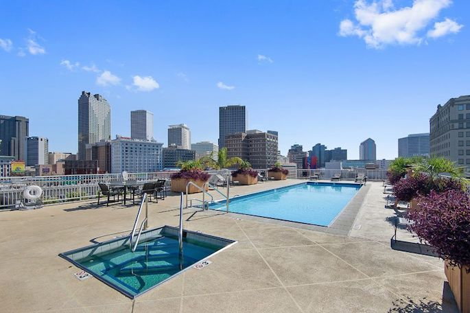 New Orleans 1201 Canal Condominiums | 5 Reasons To Buy a Condo in Downtown New Orleans This Year