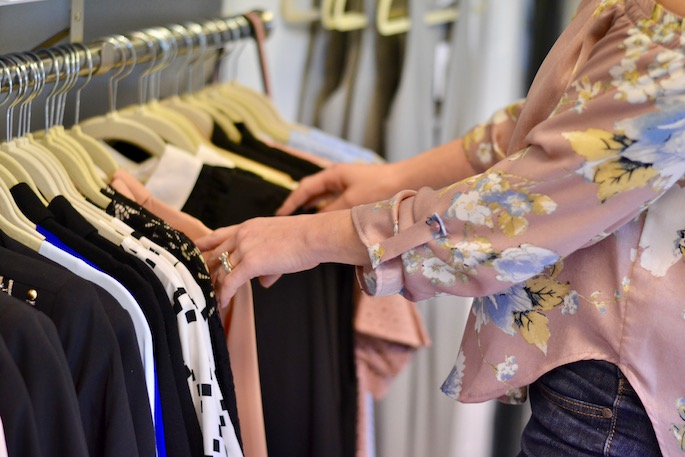 Jennifer Myers, owner of Baton Rouge boutique Article & Thread, shares a behind-the-scenes look into her newly opened store!