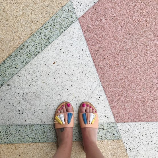 My Favorite Tassel Shoes For Summer!