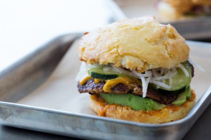 Batch 13 Biscuits opens in Baton Rouge, Louisiana!