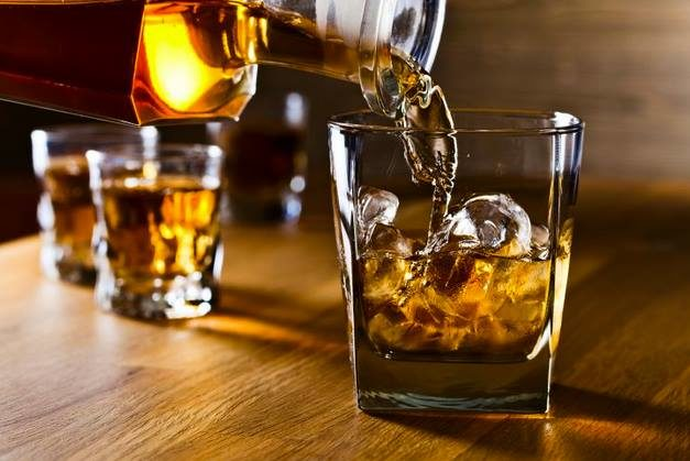 Radio Bar is hosting a FREE scotch tasting. Southern Glazers will be there sampling out some wonderful Scotches from every region… And it's FREE from 5 – 7PM!