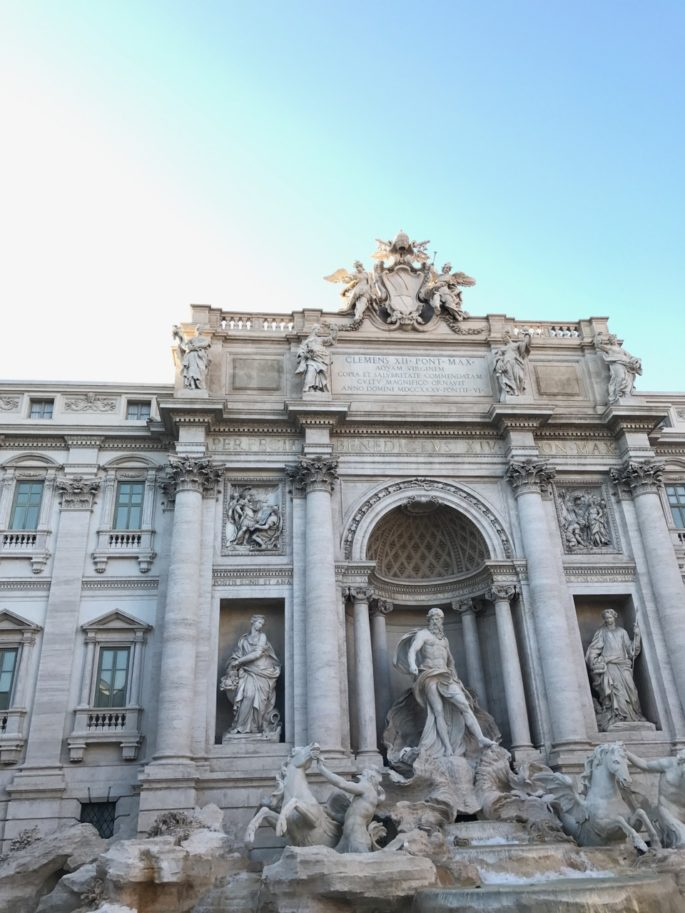 how to make the most of your time with two days to explore Rome, Italy