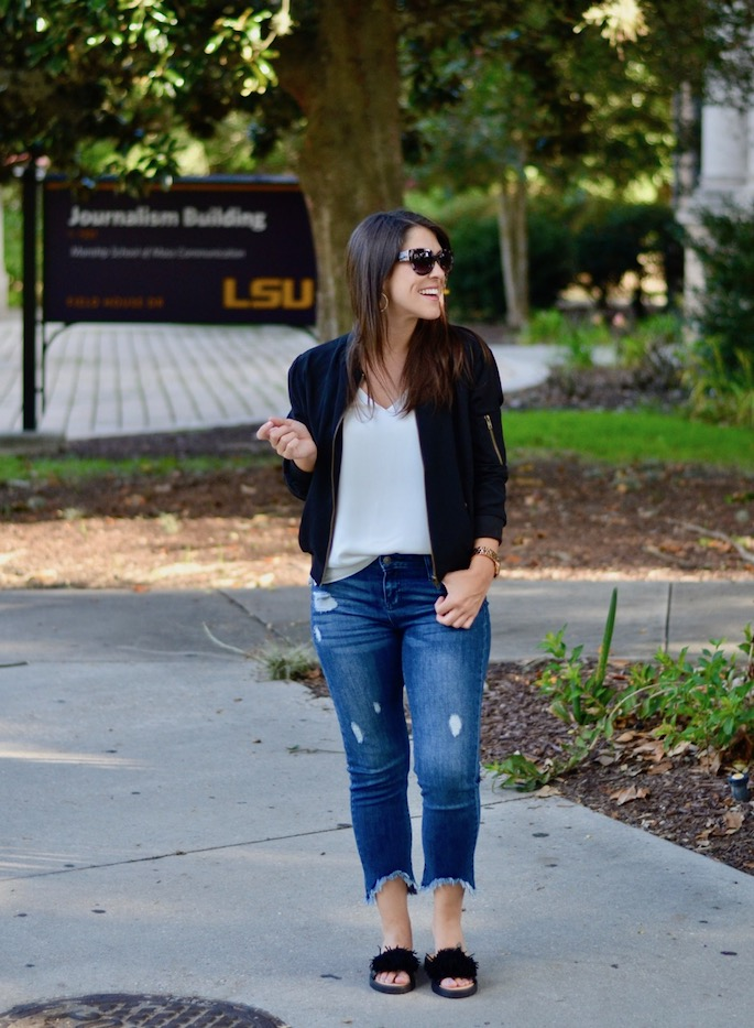 10 Things To Do at LSU After You Graduate