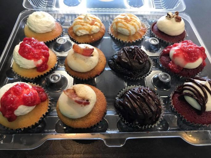 Cupcake Junkie just opened in Baton Rouge. 30 Things To do in Baton Rouge