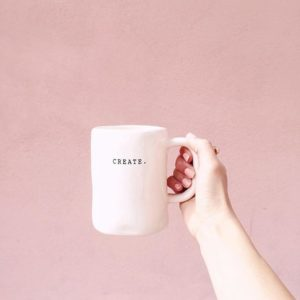 Create Coffee Mug | That LA Community