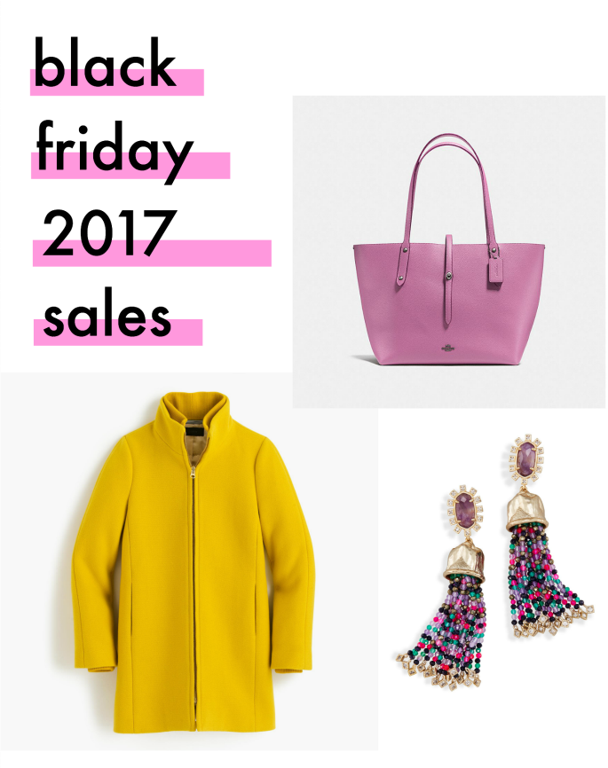 Black Friday Sales 2017