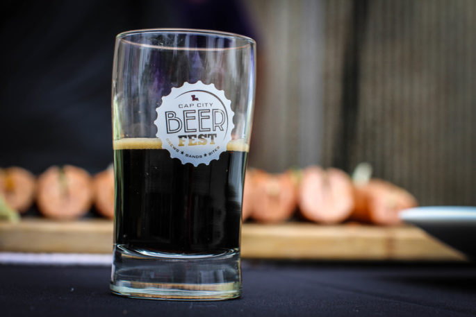 Cap City Beer Fest Baton Rouge #30ThingsBR