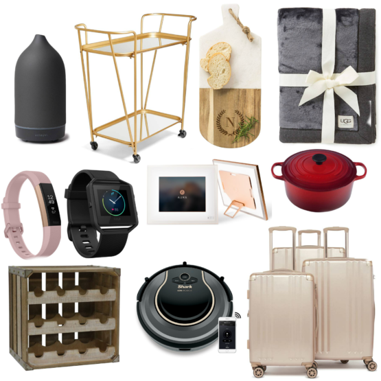 What should I get my parents for Christmas? Here's a gift guide for mom and dad and the in-laws!