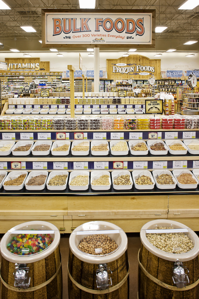 5 Ways To Save At The Baton Rouge Sprouts Farmers Market - Southern